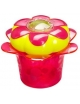 Tangle Teezer Szczotka do włosów dla dziewczynek Magic Flowerpot - Princess Pink