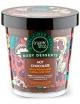 Organic Shop Body Dessert, Rozgrzewający scrub do ciała - Gorąca czekolada