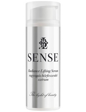 KALLOS SENSE Serum do twarzy Radiance Lifting Serum 50ml