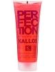 KALLOS Perfection Ultra mocny żel do stylizacji włosów