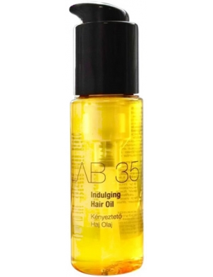 KALLOS Lab35 Rozpieszczający olejek do włosów i końcówek 50ml