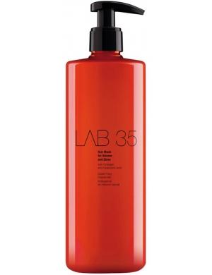 KALLOS Lab35 Maska do włosów Objętość i Blask 500ml