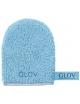 GLOV on-the-go Rękawica do demakijażu twarzy Color Edition - Bouncy Blue