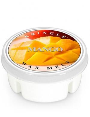 Kringle Candle Wosk zapachowy - Mango