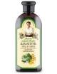 Lipowy szampon z miodem do wszystkich rodzajów włosów - Receptury Babuszki Agafii