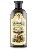 Piwny szampon na porost włosów dla mężczyzn - Receptury Babuszki Agafii