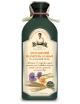 Domowy szampon codzienny do włosów - Receptury Babuszki Agafii