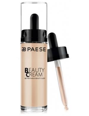 PAESE Beauty Cream Podkład do cery suchej i normalnej