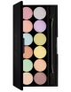 Sleek MakeUP Paleta cieni do powiek i-Divine All The Fun Of The Fair