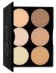Sleek MakeUP Paleta do konturowania twarzy Cream Contour Kit