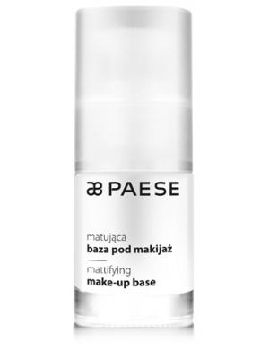 PAESE Baza matująca pod makijaż
