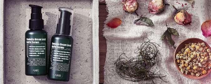 Purito - Naturalne Kosmetyki Koreańskie