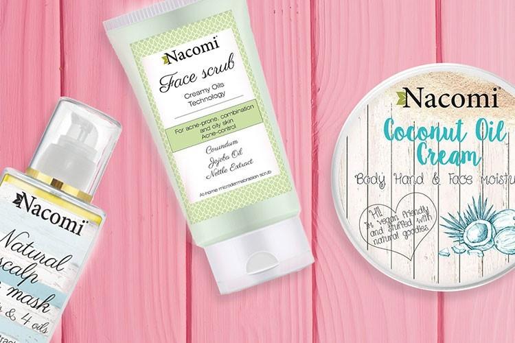 Polskie Kosmetyki Naturalne Czy Już Je Masz W Swojej Kosmetyczce